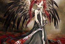 anjos  / anjos