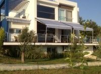 Luxury holiday villas in Turkey