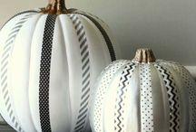 Come decorare la zucca di Halloween