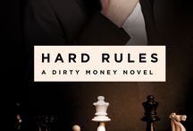 Dirty Money / A new series coming 2016! Right now it's a $4.99 pre-order. It's normally $7.99. So excited about this series!