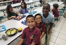 End Summer Hunger / Join the Campaign Against Summer Hunger and help make sure no child goes hungry when school is out