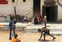 Mauritania for Kids