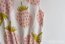 Patterns, colors...