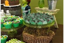 festa Shrek