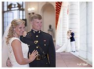 Wedding in the United States Naval Academy, Annapolis MD / US Naval Academy Chapel Wedding Snowdrop Photography is Washington DC based professional photography company.