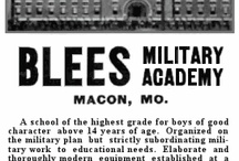 Military Schools & Colleges / You can also visit http://collegehistorygarden.blogspot.com/ for more information.