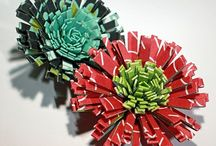 Inspiration Tutorials - Get Crafty