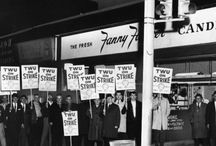 January - Today in Labor History