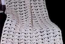 Crochet Afghan (small)