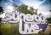 Synergy Live / SAcamera at Synergy Live. / by SAcamera