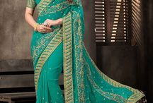 Eid Sarees Collection  Online
