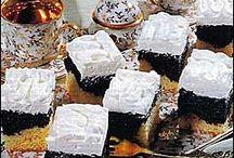 makové koláče / pečenie
