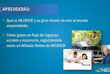 internet marketer / by Geokath