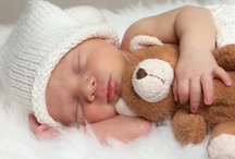 Baby pictures / by Rebekah Orrico