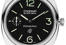 Panerai / by WatchesOnNet.com