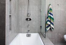 bath/shower option