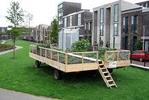 Urban Gardens and Permaculture