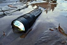 Fenix® Flashlights Followers and Fans / Pictures of Real People using Fenix Flashlights!