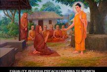 Buddha élete