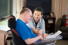 Home Care Services are Bringing a Ray of Hope to Many Lives / Life can become really tough at some point, but that does not mean we stop living. A hurdle in the way should not be an excuse to quit on life.