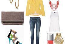 Fashion / by DEE G