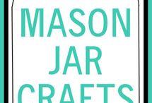all things mason / by Ruth Johnson