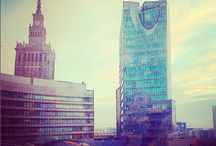 Hello Warsaw!