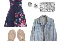 Polyvore / Fashion