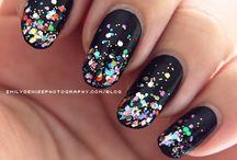 paznokcie, nails