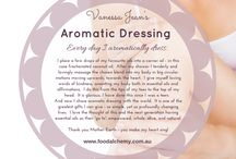 Aromatic Dressings