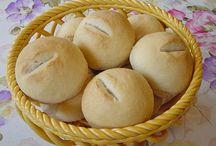 Brote/Brötchen