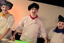 Animation Chefs Episodes / All 7 episodes from the Animation Chefs webshow. Learn how to and watch stop motion animation and antics with these brothers!