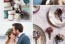 div. bryllup