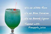 Recipe Drinks / Drinks