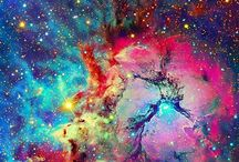 Cool Nebulas