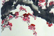 oriental art / sofi - reaserch