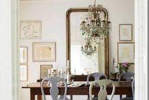 dining room - classic