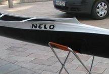 Kenuk / #Nelo #Vajda #kenu #canoe