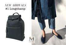 New Arrivals! / Weekly arrivals to Myriam Volterra Luxury Italian Brands
