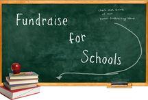Fundraising / by Leah Pestana