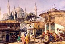 osmanlı-istanbul