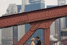 Mariage Urbain / Mariage décoration urbaine