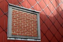 Blinde muren