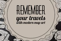 Travel Ideas and Gifts