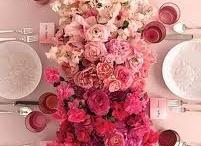 Florals I love. / by Passiflora Studio