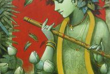 Indian Paintings / Art