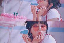 Park Jisoo|Jihyo♡ / T w i c e