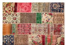 Apree home / Halı,kilim,patchwork,dekoratif