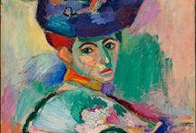 CO-OP Henry Matisse