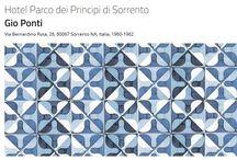 Gio Ponti / Speciale dedicato al grande genio dell'architettura